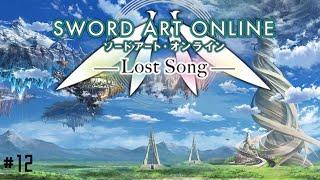 SAO: Lost Song - Ep. 12 - Vanadis
