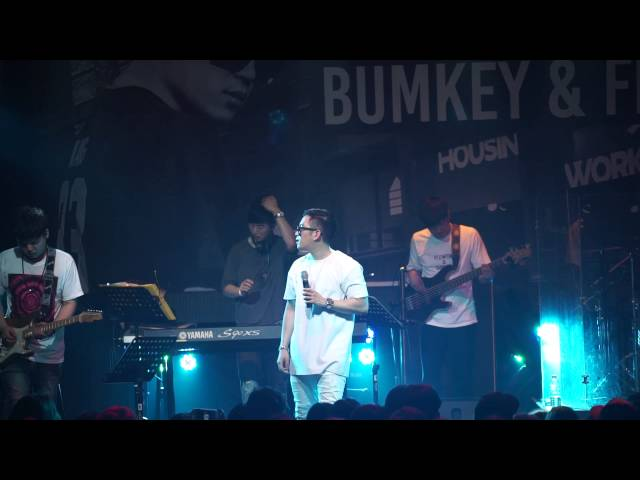 [Brandnew Day Vol.7 Bumkey & Friends] 범키 - 느껴 (My Everything)