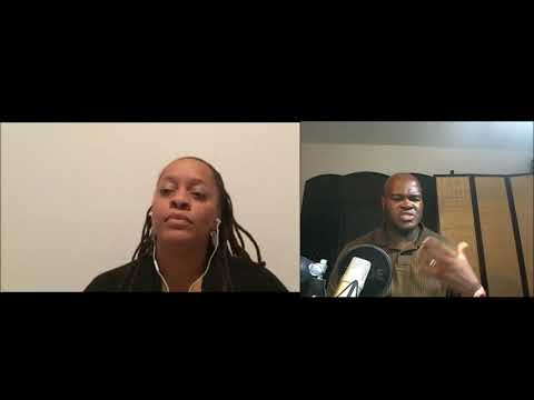 "The Dr. Vibe Show™: Dr. Kami J. Anderson ""Why Black Children Should Know Many Languages"""