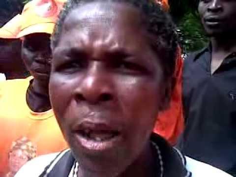 Joyce Banda, Malawi Elections, 2014