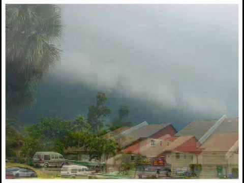 """Gust Front Heaven (""""Their Law"""" / """"The Weather Experience"""" -  Prodigy)"""