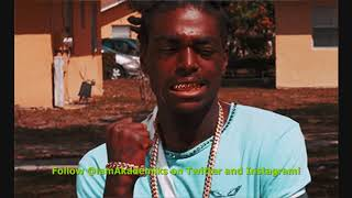 Kodak Black says he almost ran down on a Rapper in their studio session and gave them THE BEATS!!
