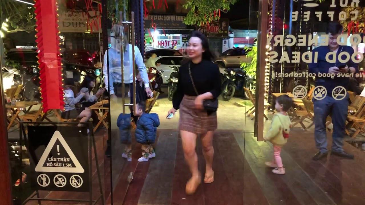 Review - Koi Coffee - Sang chảnh bậc nhất TP Hà Tĩnh,
