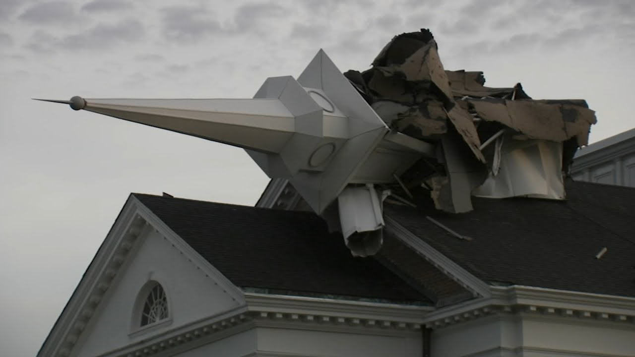 Severe Weather Hits Chicago Area, With Wind Damage and Heavy ...