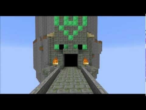 Minecraft - Temple Run 2 - Download / Téléchargement