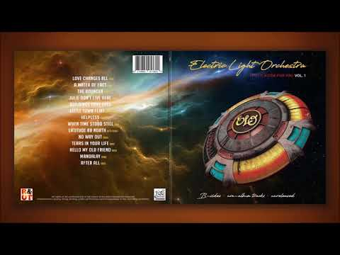 """E.L.O. - """"I Put It Aside For You - Vol.1"""" [B-sides/non-album tracks/unreleased] by R&UT"""