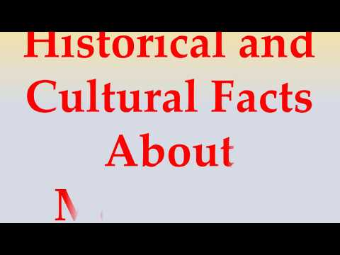 Historical and Cultural Facts About Mauritania