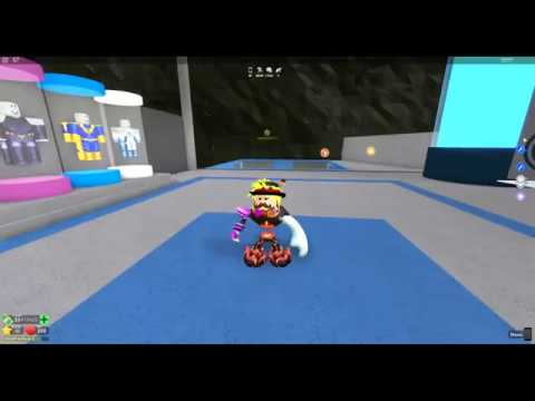 How To Become Small In Roblox Magma Fiend Package Youtube