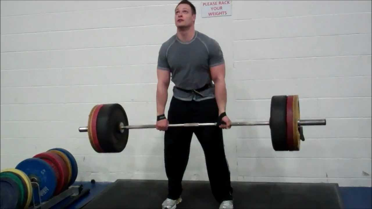 Bcs deadlifting with proper form for increased thickness and size bcs deadlifting with proper form for increased thickness and size in back muscles falaconquin