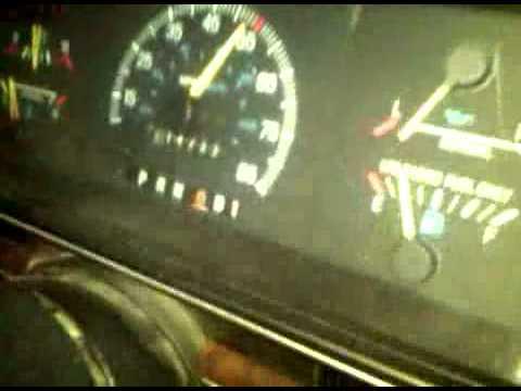 1987 Ford F-150 5.0L 302 0-60 MPH!!