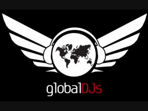 Global Deejays  The Sound of San Francisco with Lyrics