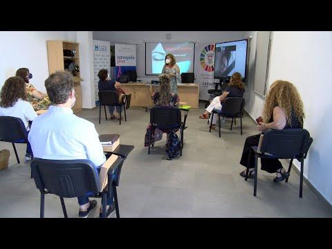 Cartaya Tv | Cartaya acoge un taller de empoderamiento femenino