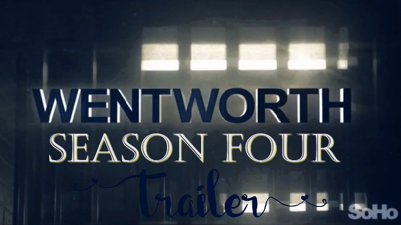 Wentworth Season 4: Compilation Trailer. - YouTube