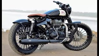 Royal Enfield Accident Compilation 2019