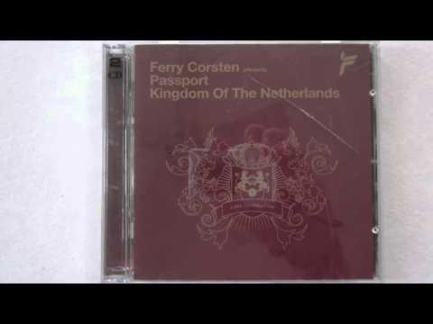 Ferry Corsten - Passport - Kingdom Of The Netherlands (CD2)