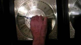 My Clock Stopped .com- So Your Grandfather Clock Stopped...