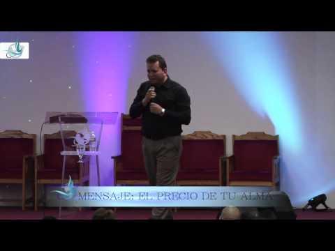 EVANGELISTA BYRON FRANCISCO ECHEVARRIA EL PRECIO DE TU ALMA