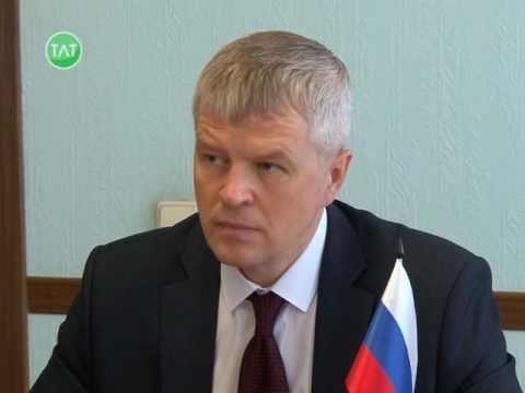 Новости администрации города Лысьвы.