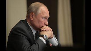 Путін у паніці зробив непоправну помилку: повний крах у всьому, позбудеться влади після...