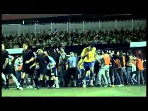 1284 the last goal of Pelé - Vivo ( Short Film Ad )