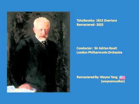 Sir Adrian Boult: Tchaikovsky