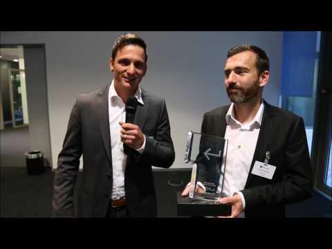 Microsoft Partner of the Year - Unico Data