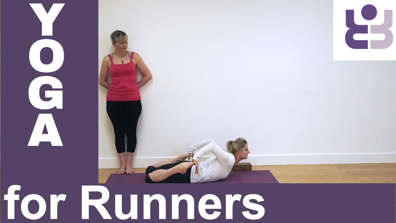 Top 5 Yoga Poses For Runners To Increase Flexibility In The Legs Bhekasana Frog Pose