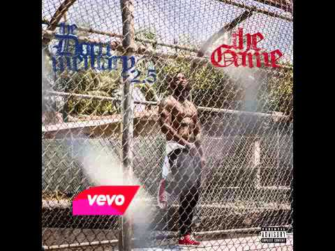 The Game - The Documentary 2.5 - Gang Bang Anyway feat  Jay Rock & Schoolboy Q New Album