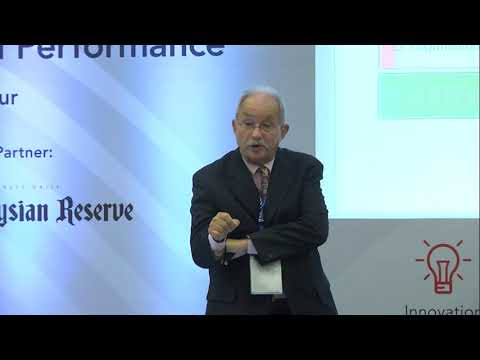 Innovating the Future by Bill Fischer, Professor of Innovation Management, IMD