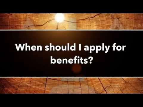 Brock & Stout Social Security Web Video