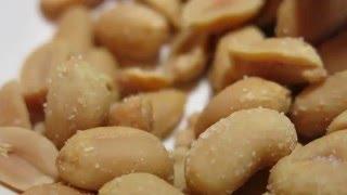 Peanut. Nuts. Macro nuts. Nuts close. Tasty nuts.