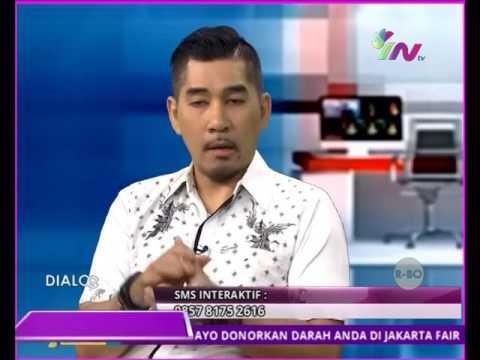 Dialog Seputar Kita INTV ( Menerapkan Sistem Keuangan Syariah ) 20/6/2016