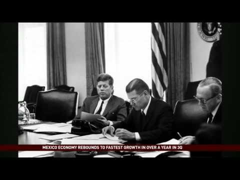 JFK's Foreign Policy Approach And His Legacy