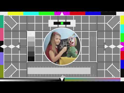 *HD* BBC Two: Testcard - 2nd March 2017