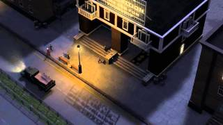 Omerta: City of Gangsters - Combat Gameplay