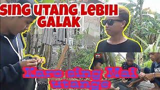 Download Lagu FILM PENDEK INDRAMAYU// sing utang lebih galak karo sing mai utange mp3