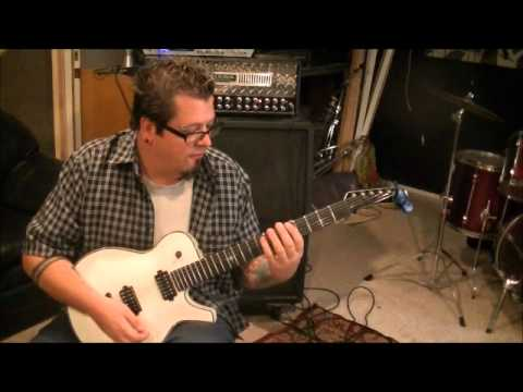 Reel Big Fish - Skatanic - Electric Guitar Lesson by Mike Gross