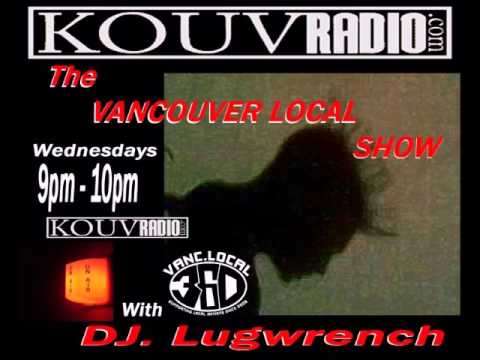The Vancouver Local Radio Show Anniversary Edition