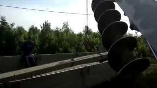 видео строительная сетка тольятти