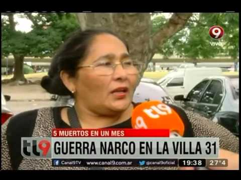 Guerra narco en la Villa 31 - YouTube - photo#19