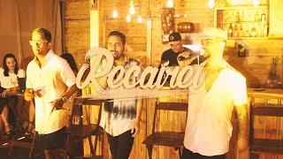 I Love Pagode - Recairei (Cover)