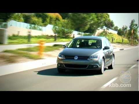 Volkswagen Jetta Video Review -- Kelley Blue Book