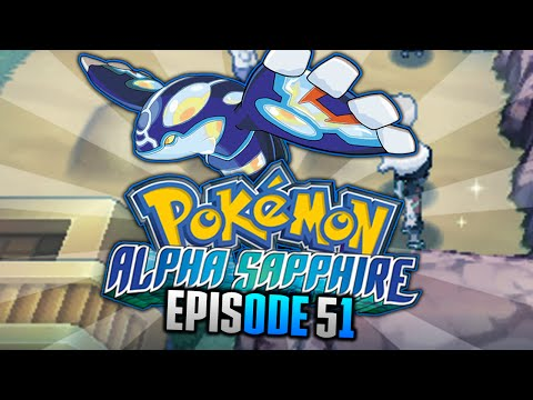 Pokémon Alpha Sapphire Walkthrough: Part 51 - Collecting All of The Mega Stones! [HD]