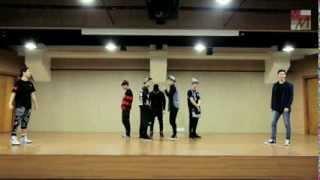 girls girls girls by got7 mirror dance practice 2