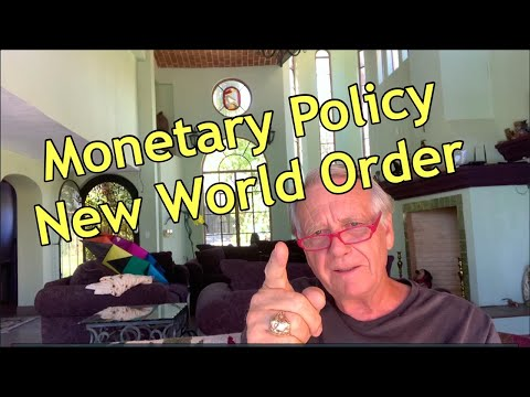 Social Distancing In Mexico And The New World Currency.