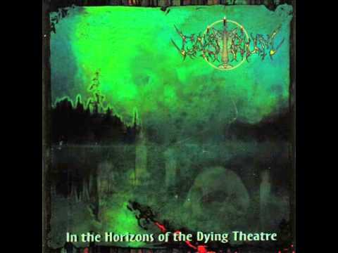 Castrum  In The Horizons Of The Dying Theatre Full Album