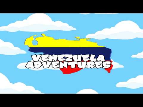Venezuela Adventure 1