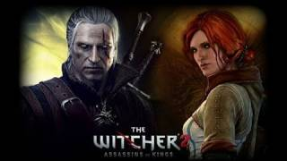 видео The Witcher 2. Прохождение Часть 71 (Охота на гаргулий 2) ПР