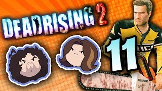Dead Rising 2: One Sledgehammer and a Little Determination - PART 11 - Game Grumps