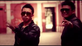 LOS DUCKES - LOCO LOQUITO ( VIDEO OFICIAL)